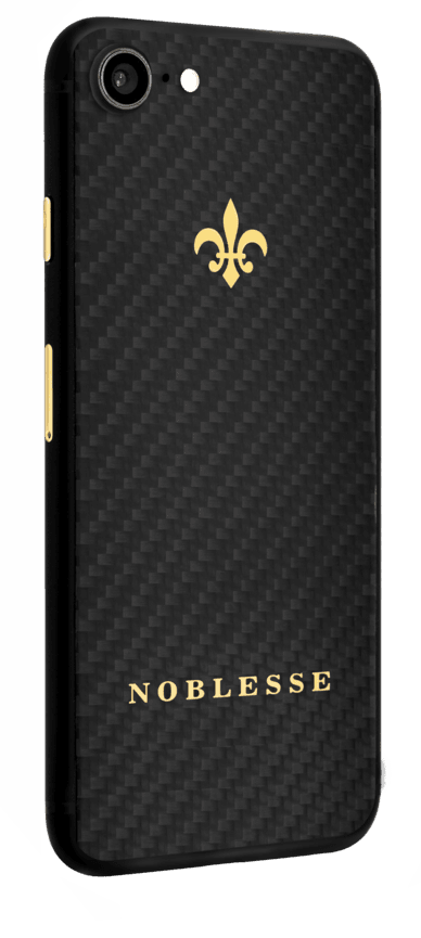 Noblesse Obscurity Carbon Edition 8