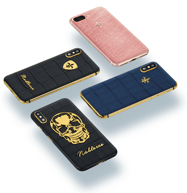 noblesse iphone mobile