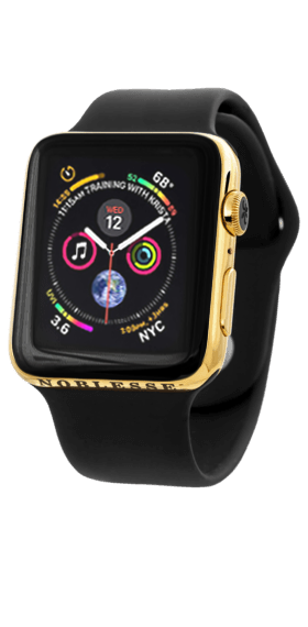 Noblesse Apple Watch 4